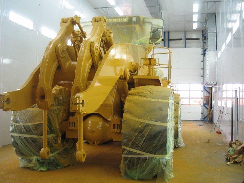 Euro machinery hardenberg