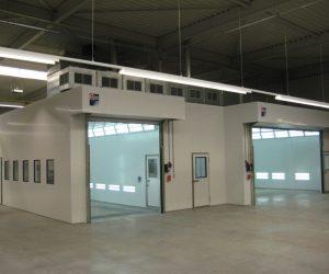 Project van Leeuwen Autoherstel Groep