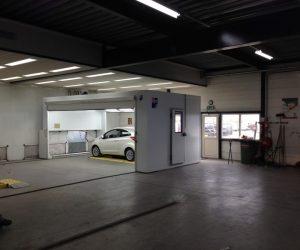 Project Kiekebelt Auto Totaal Steenwijk
