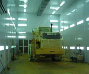 Project Euro Machinery Hardenberg