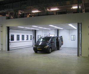 Project ASN Almere