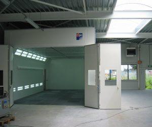 Project Jansen Autoschade Wezep
