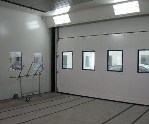 Project Beukers Autoschade Westerhoven